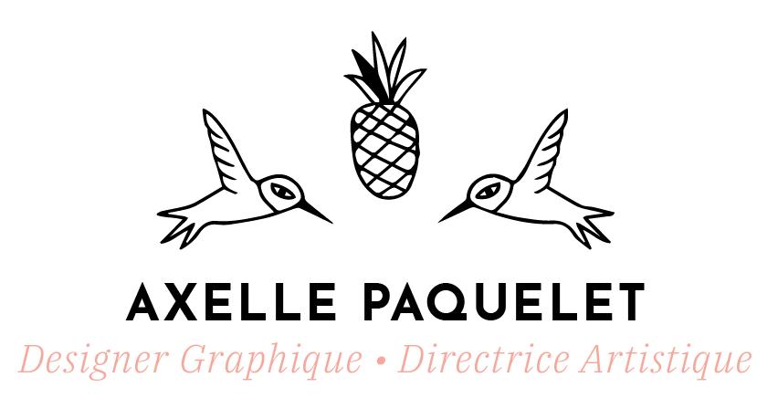 Axelle Paquelet