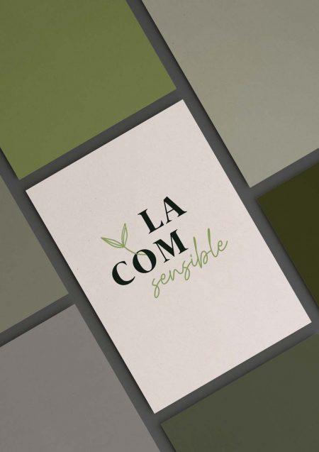 création logo design graphique