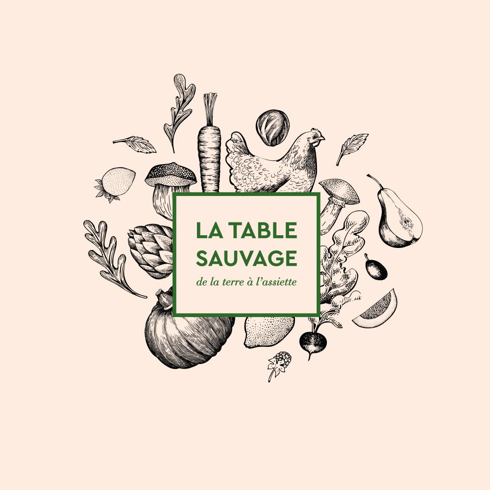 creation logo restaurant